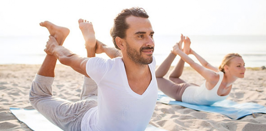 Three Ways Yoga Can Improve Your Relationship